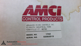 ADVANCED MICRO CONTROL 1742 INTERFACE MODULE