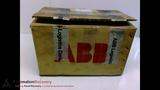 ABB 3HAC-10543-1 SERVO MOTOR UNIT AXIS 4 AND 5 TYPE ROBOT