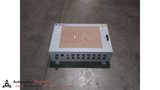 ALLEN BRADLEY 100-10XXK-BASE SERIES A ENCLOSURE,  PHASE 1,  47-63HZ,