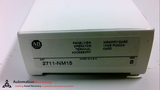 ALLEN BRADLEY 2711-NM15 SERIES B