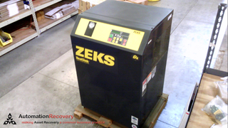 Zeks 150hsfa200 Heatsink Refrigerated Compressed Air Dryer